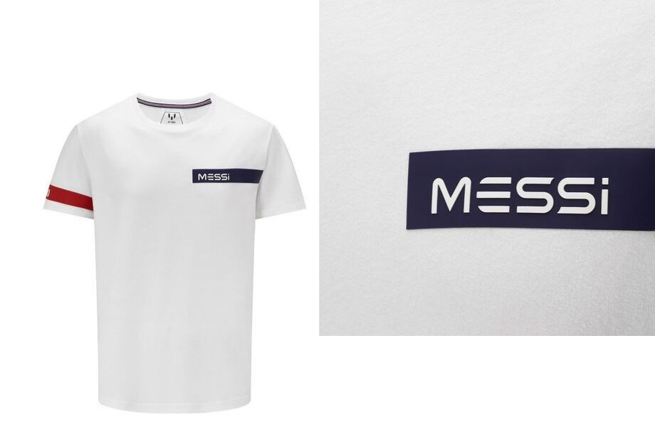 Битва Роналду и Месси. Теперь они конкуренты в бизнесе. Messi store vs CR7