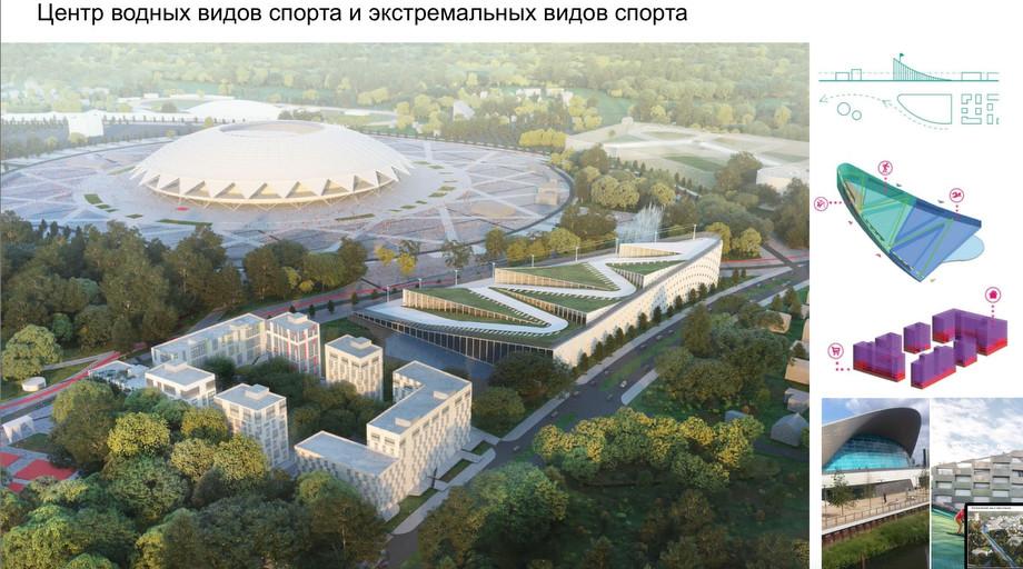 Разборки, суды и 19 миллиардов. «Самара Арена» — Россия в миниатюре