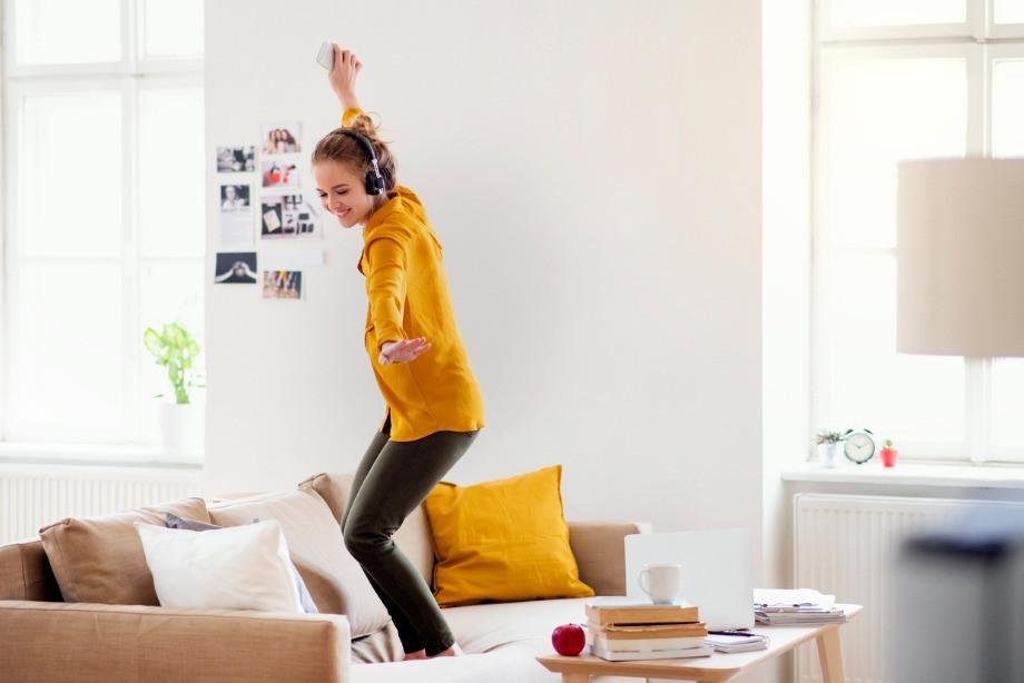 Как перестать заедать стресс? Советы нутрициолога