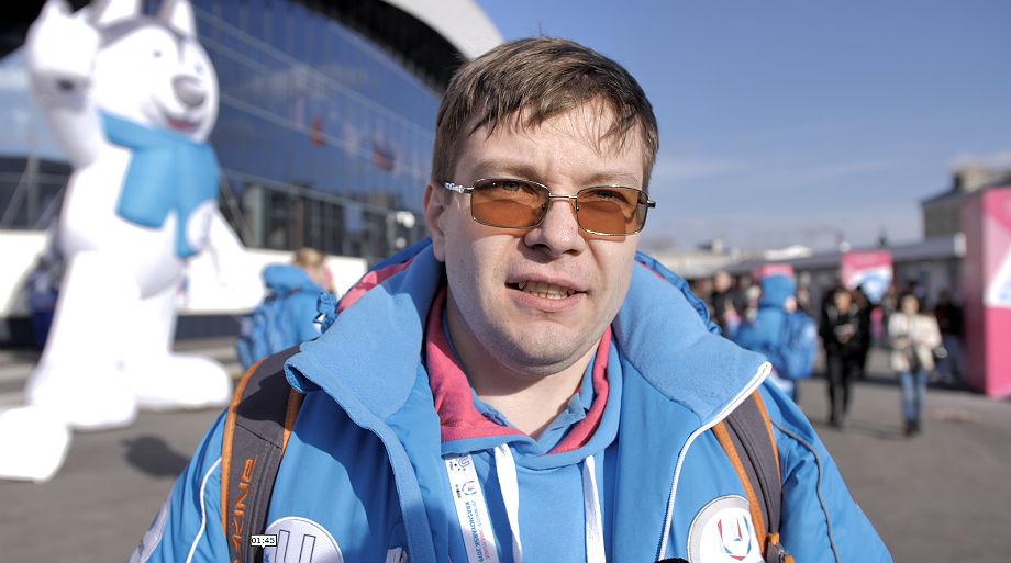 Сергей Семион