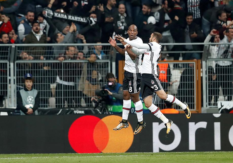 «Монако» проиграл «Лейпцигу» иутратил шансы навыход вплей-офф еврокубков