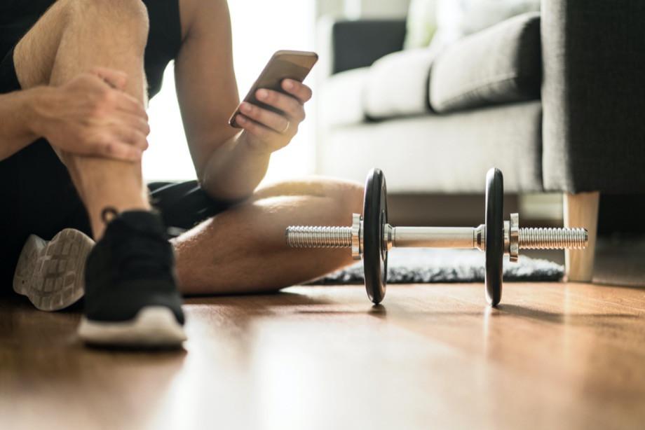 Как проводить силовые тренировки дома? Правила, комплекс упражнений от тренера, видео
