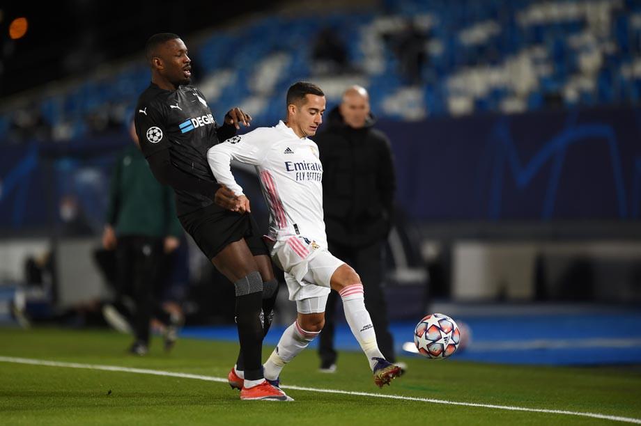 «Реал» — «Боруссия» М – 2:0, дубль Бензема, разбор матча