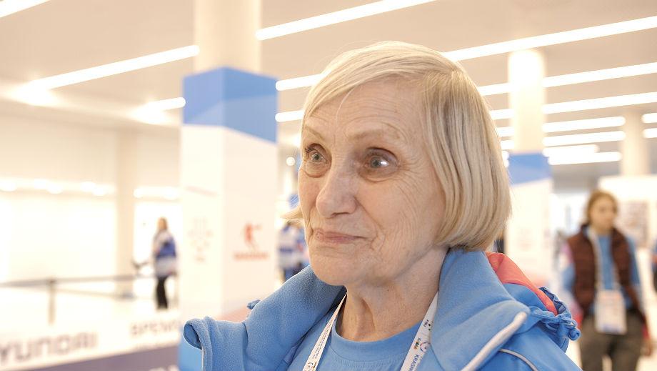 Тамара Долгушевская