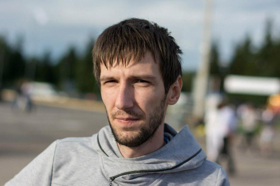 Антон Панков, продуктовый директор World of Tanks