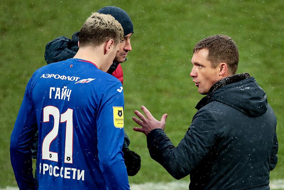 ЦСКА проделал работу над ошибками. Зимними трансферами клуб исправился за летний провал