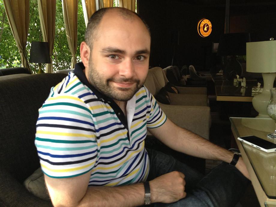 Танковый блогер и бывший киберспортсмен Vspishka