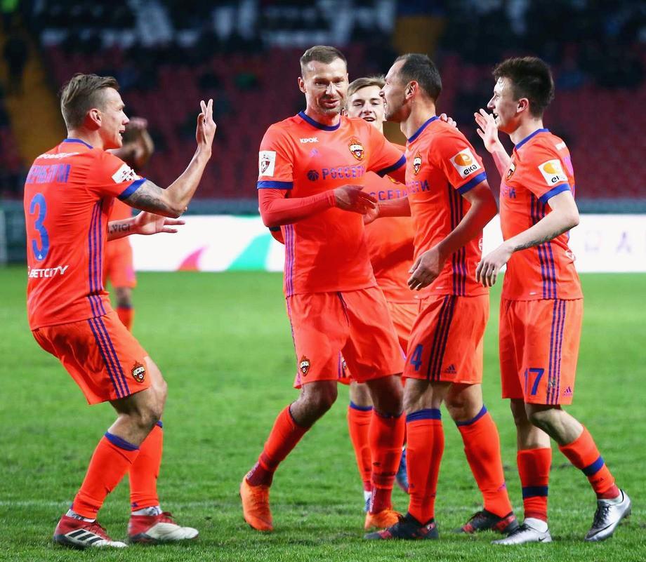Как Акинфеев водил автобус – в мгновениях 22-го тура Премьер-Лиги