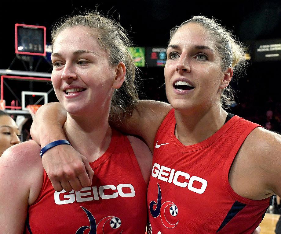 В США снова лучшей признали спортсменку, принимающую допинг