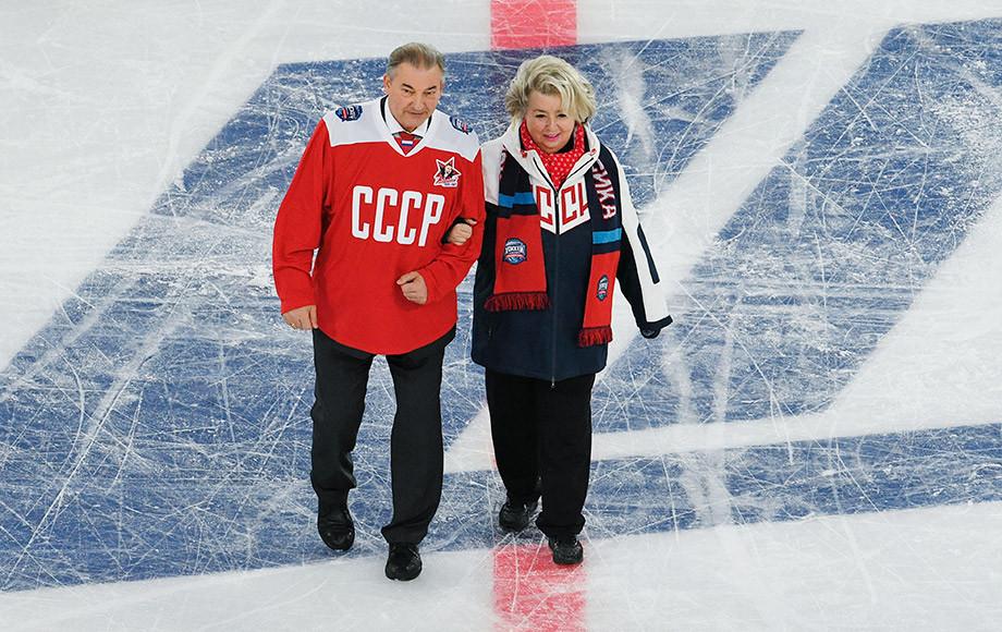 Карнавалу быть! Россия вынесла финнов на глазах у 71 000 зрителей!