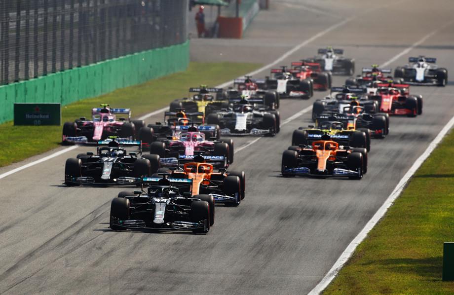 Гасли заслуженно повезло, а провал «Феррари» вообще не удивил. Итоги Гран-при Италии