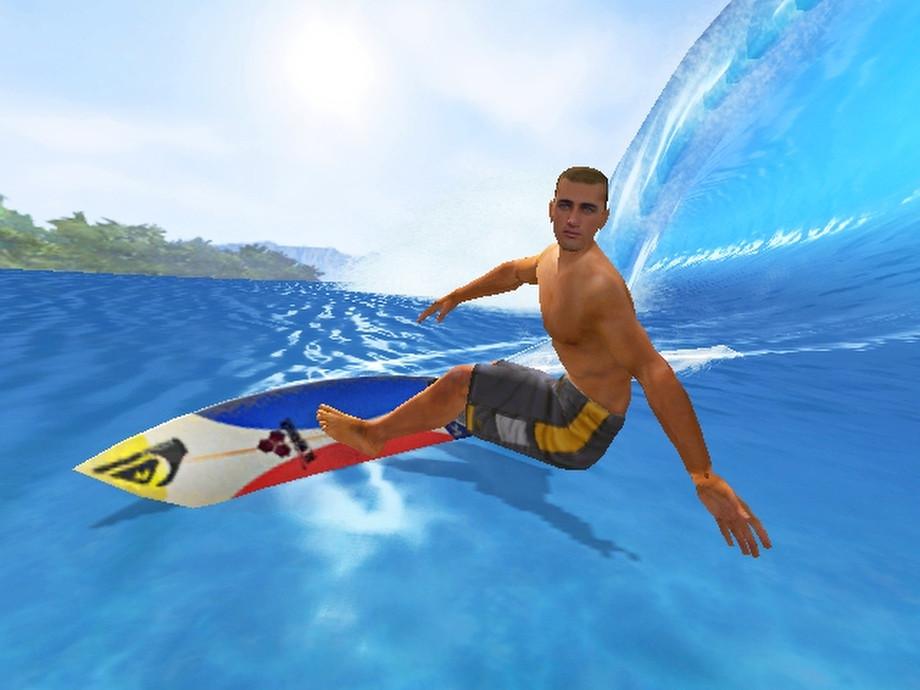 Кто такой Келли Слейтер? Рекорды в сёрфинге. Kelly Slater's Pro Surfer