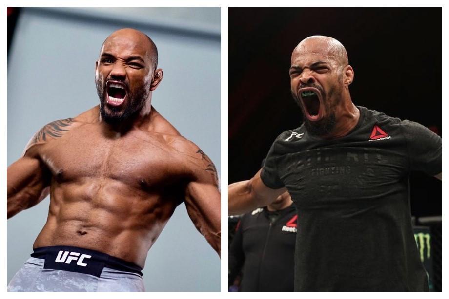 «Даже залысины одинаковые!» Звёзды MMA, которых не отличишь друг от друга