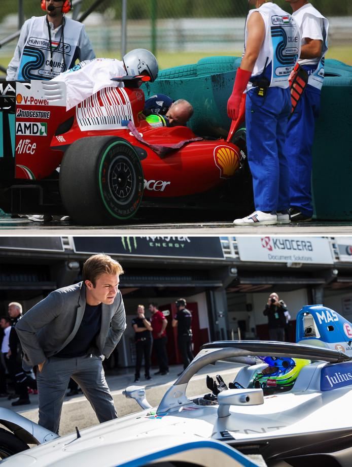 #10yearchallenge: как изменилась Формула-1 за десять лет