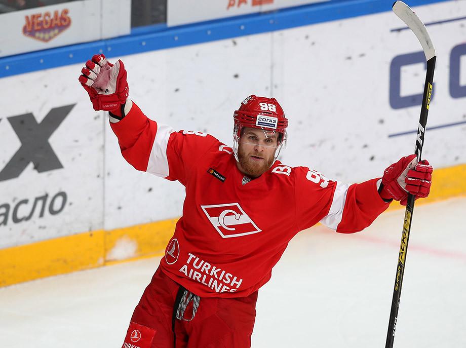 Главные трансферные инсайды и слухи в КХЛ, кто куда переходит, 20 апреля 2020 года