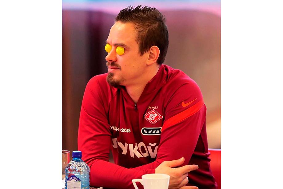 Андрей Ещенко