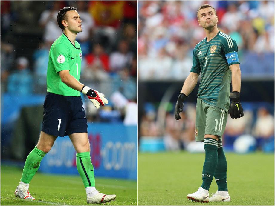 10 лет назад мы уже играли с Испанией в плей-офф. Где сейчас эти люди?