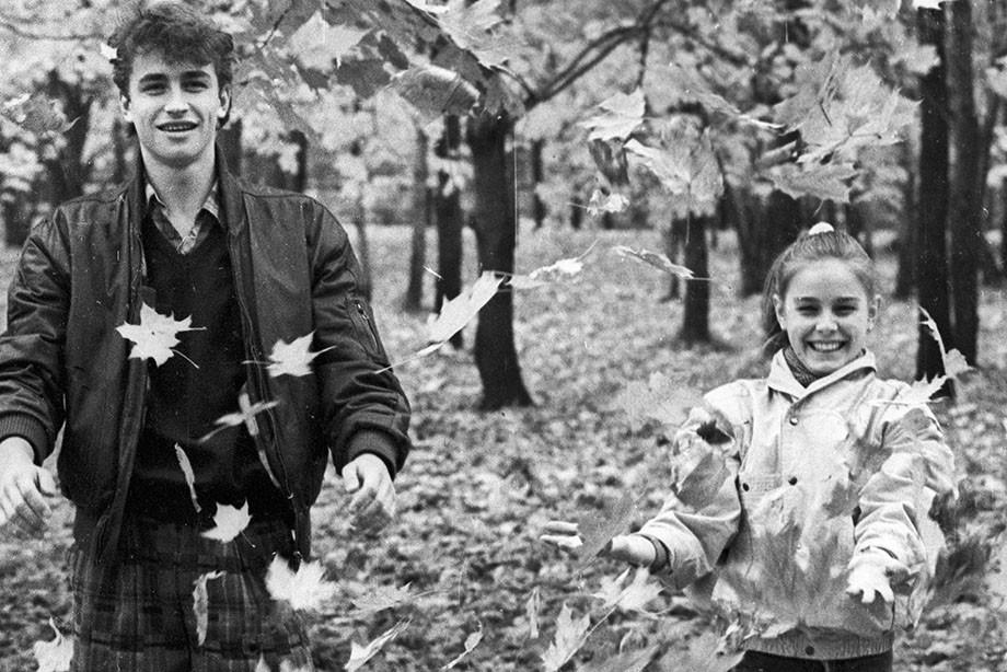 Как живёт Екатерина Гордеева после смерти Сергея Гринькова – депрессия, брак с чемпионом