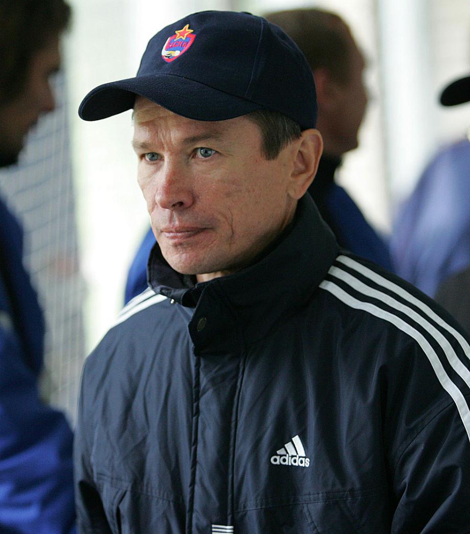 ЦСКА и «Авангард» уже играли в плей-офф. Но это было будто в другой жизни