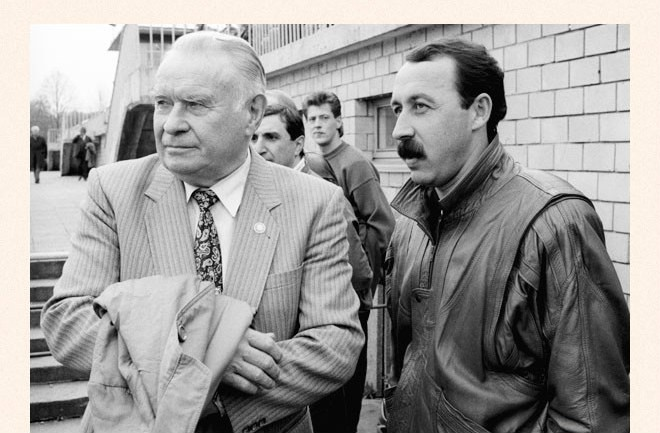 Лихие в 90-е. Клубы, которые ушли на дно. Россия. Часть 1