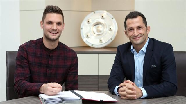 FCB: ულრაიხმა ხელშეკრულება 2021 წლამდე გაახანგრძლივა