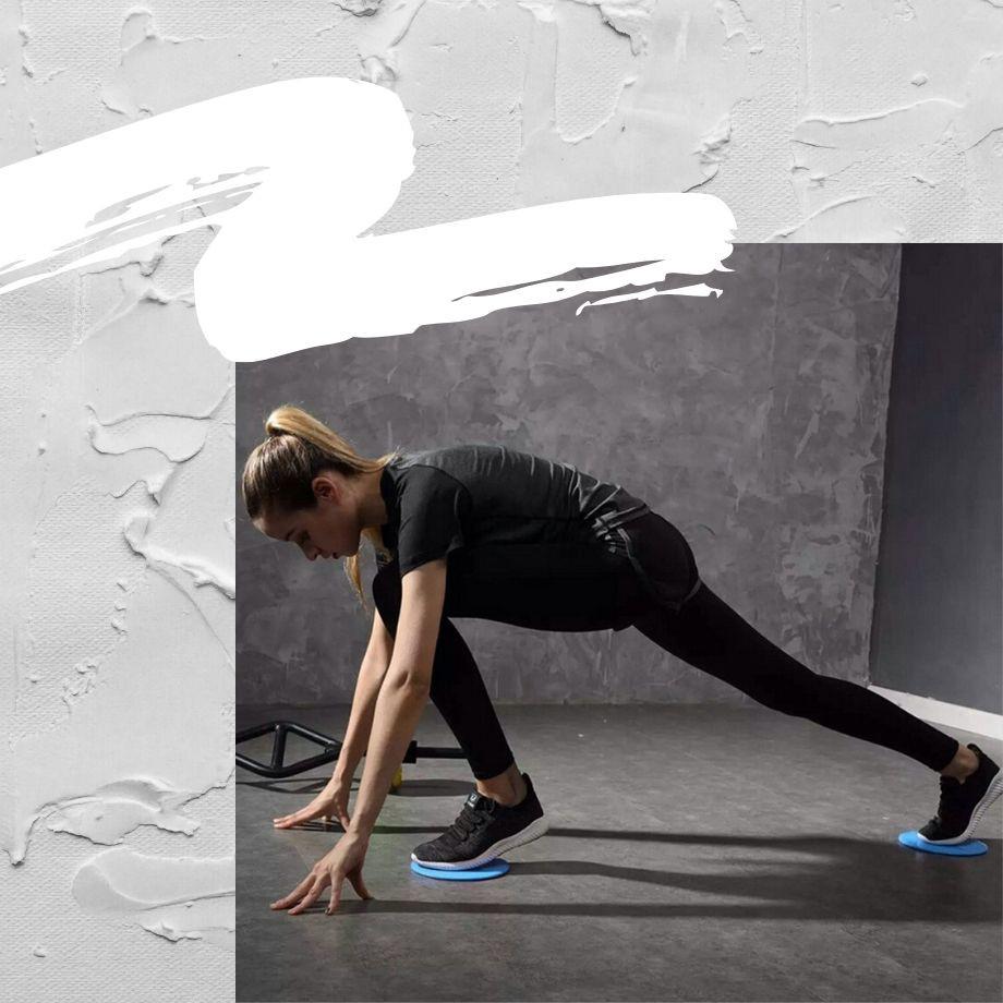 Что купить на AliExpress? Дешёвые вещи для фитнеса и домашних тренировок