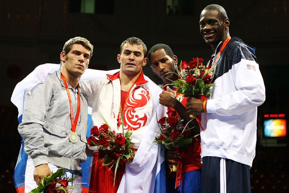 Звёзды бокса, которых били любители из России. Часть вторая