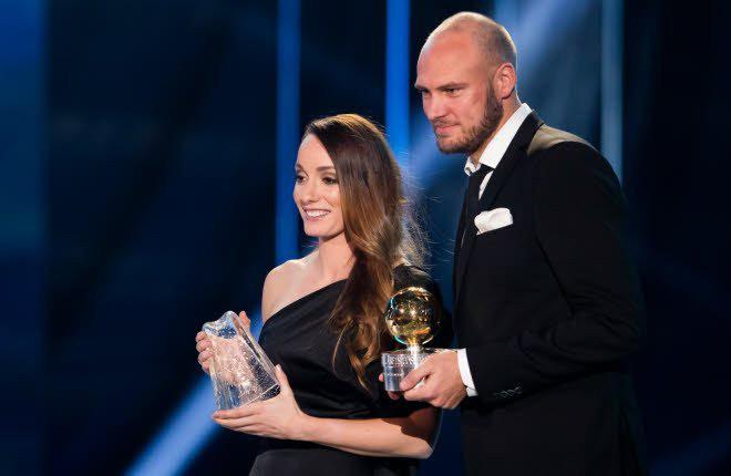 Гранквист — лучший игрок года в Швеции