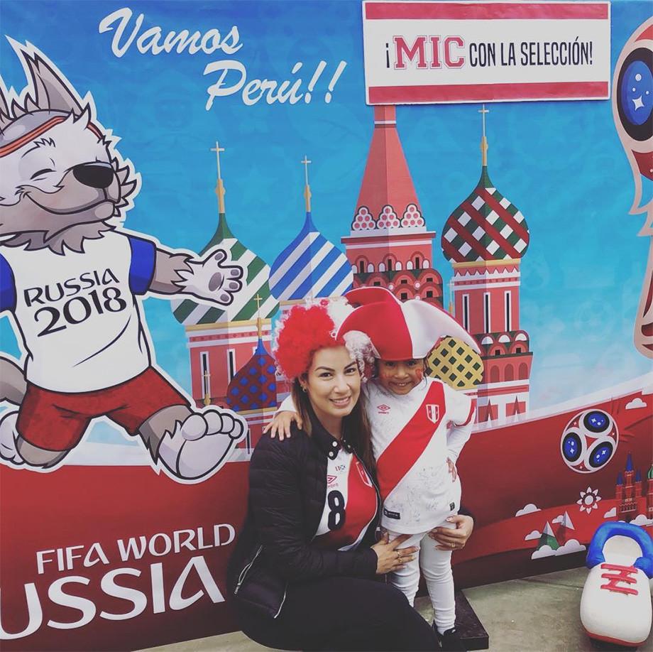 Ей Куэва посвятил первый гол в России