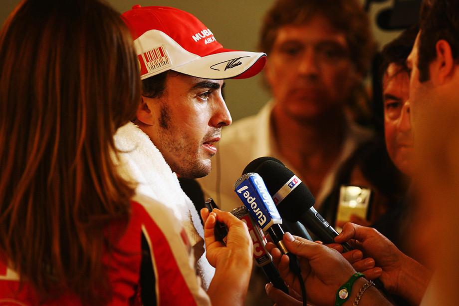 Как россиянин определил чемпиона Формулы-1: 10 лет гонке, где Петров остановил Алонсо