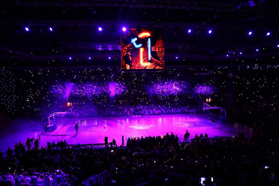 Хоккей, подвинься! Матч звёзд снова пройдёт на льду