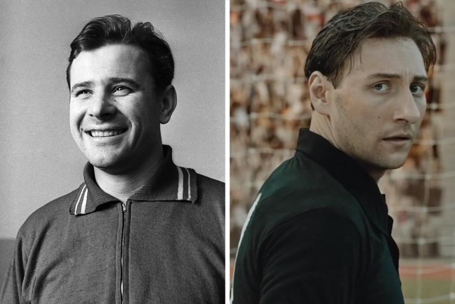 Кто играл в кино знаменитых спортсменов? Уилл Смит, Марго Робби, Данила Козловский