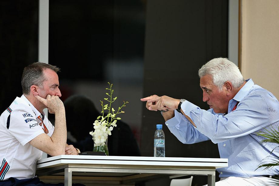 Куда катится «Уильямс»? Как легенда Формулы-1 превращается в аутсайдера