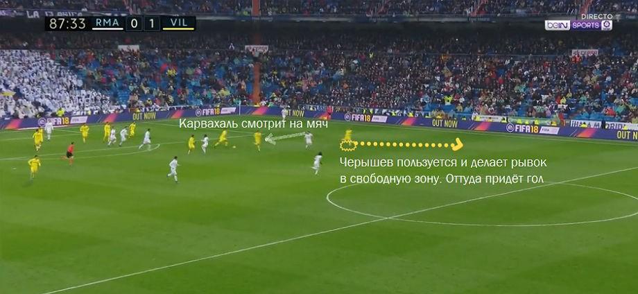 """Cheryshev 在維拉港-真正的 """"遊戲""""。但它仍然不太可能去世界盃"""