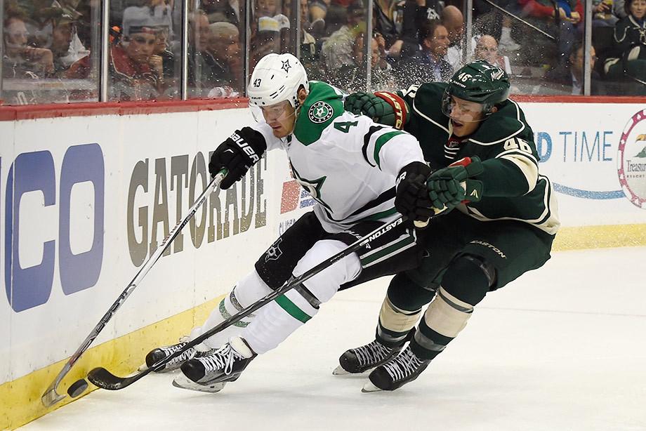«Даллас» русеет, а «Торонто» сорвал куш. Главные сделки 1 июля в НХЛ
