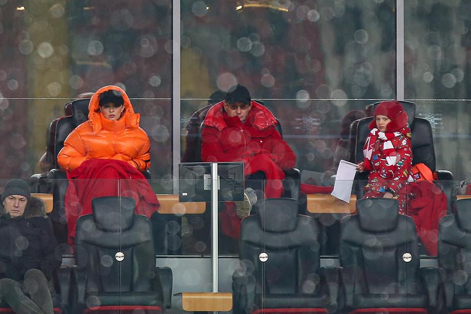 Болельщики «Спартака», этот сезон можно забыть! Команде нужен Бердыев или Сёмин