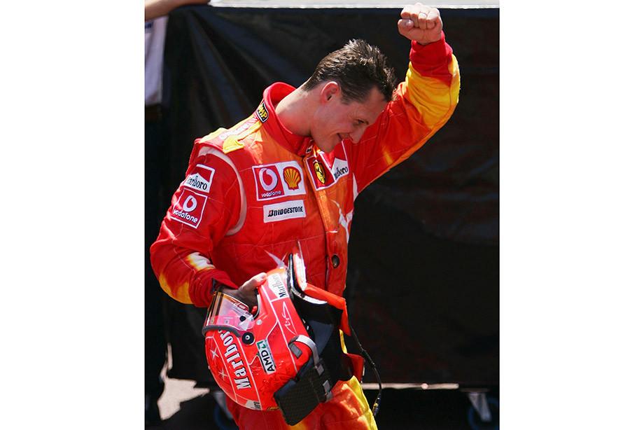 Какие рекорды Михаэля Шумахера в Формуле-1 побил Льюис Хэмилтон