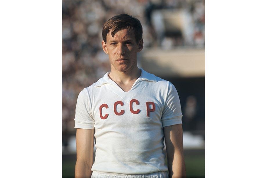Один из самых скандальных трансферов советского футбола: Колотов, Киев, ЦСКА, «Торпедо»