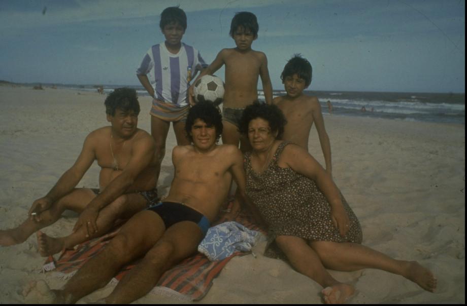 Умер Диего Марадона. Цитаты легендарного аргентинца