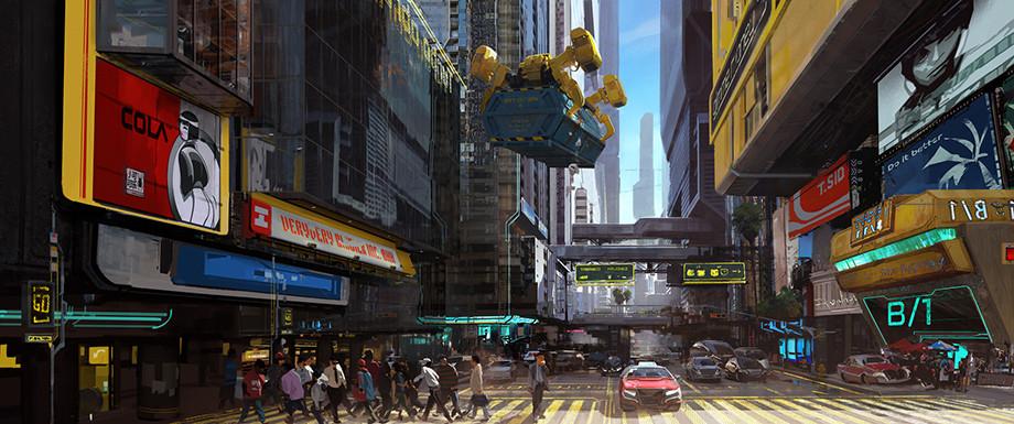 Cyberpunk 2077: дата релиза и выхода, предзаказ, цена, системные требования, трейлер, геймплей