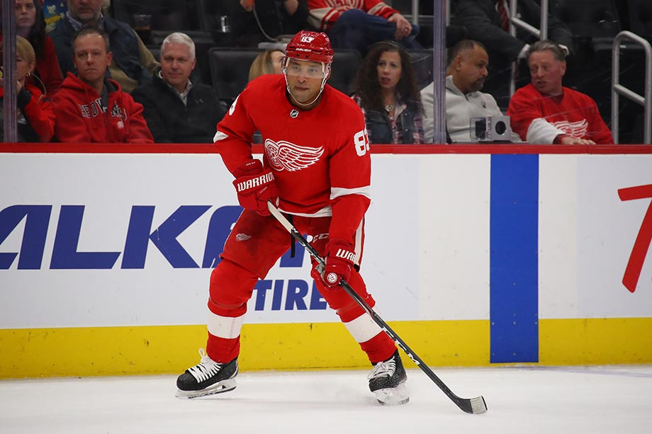 10 игроков НХЛ, которые могут завершить карьеру до начала сезона-2020/2021