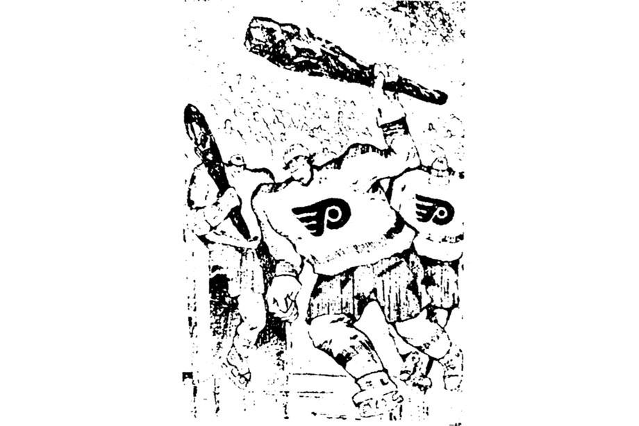 «Апофеоз хоккейного бандитизма». Как «Флайерз» охотились за ЦСКА и нокаутировали Харламова