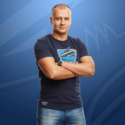 Владелец Vega Squadron Алексей Кондаков