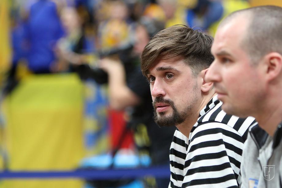 Без Шведа и Гилла у «Химок» нет шансов с таким ЦСКА