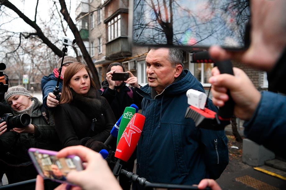 Суд пожалел Широкова из-за Путина? Адвокат избитого судьи сделал громкое заявление