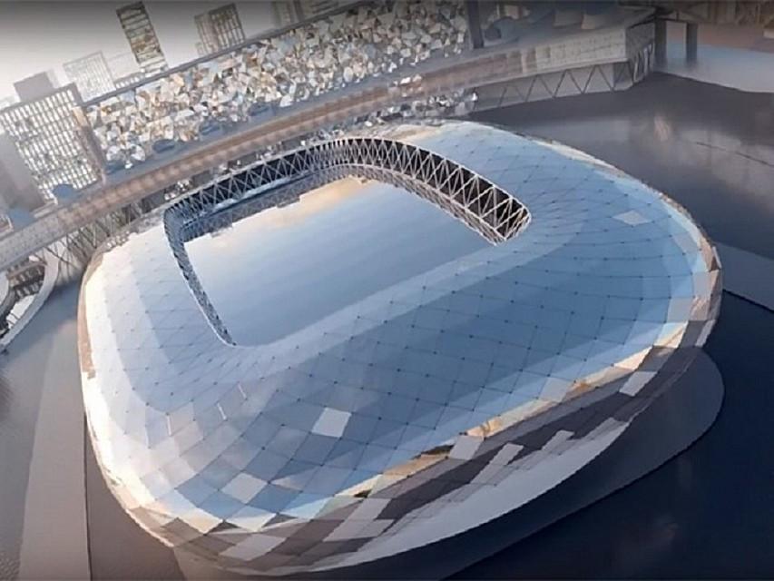 Прощайте, сараи. Где в КХЛ построят новые арены?