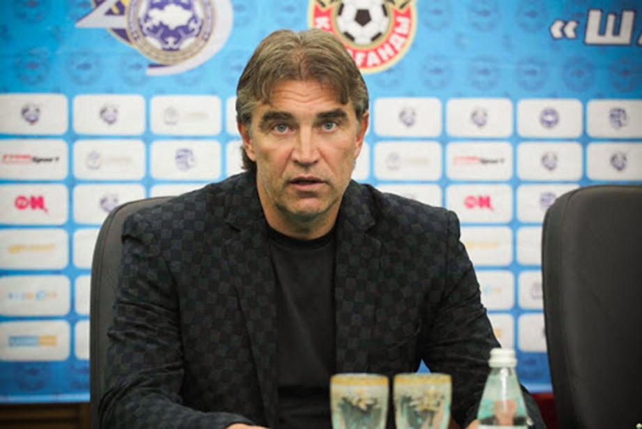 Отца братьев Ерёменко обвиняли в сдаче финала Кубка. Тренер убрал его из команды