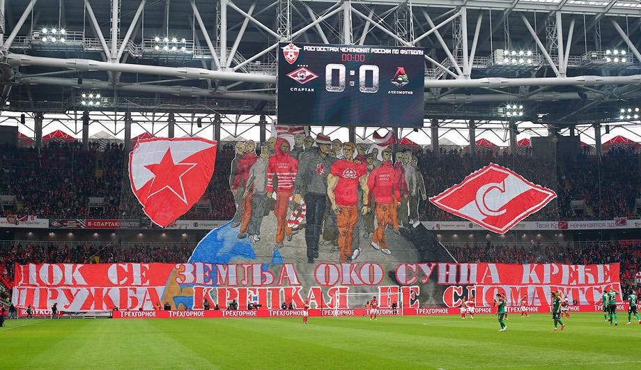 «В Москве на дерби жгут файеры. В Белграде – людей». Всё о сербских фанатах