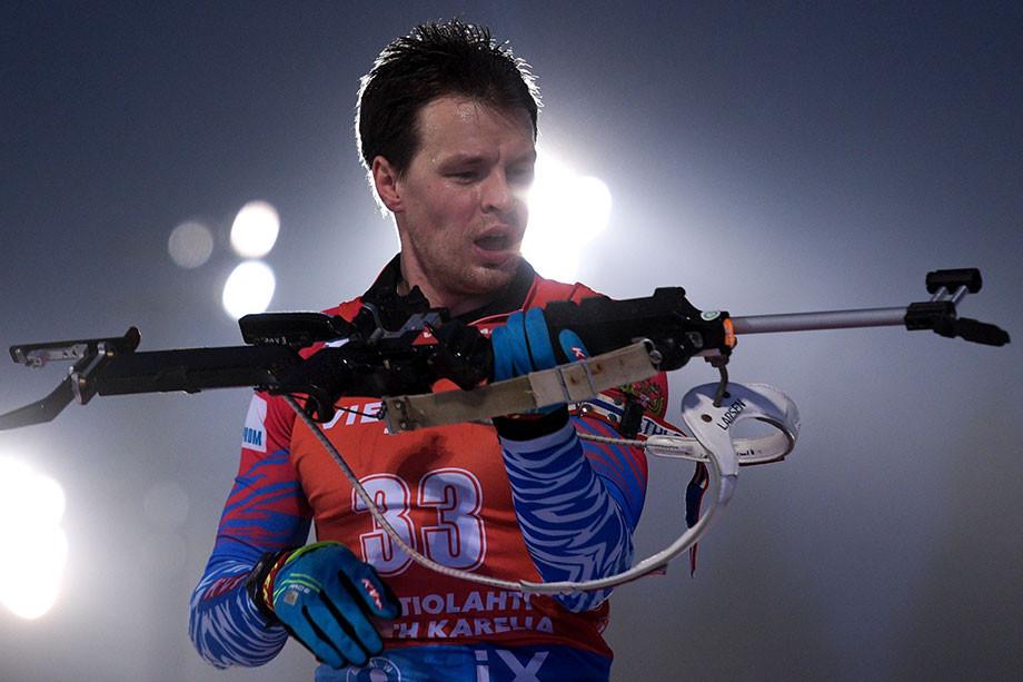 Сборная России по биатлону прошла очищение антирекордом – почему это полезно