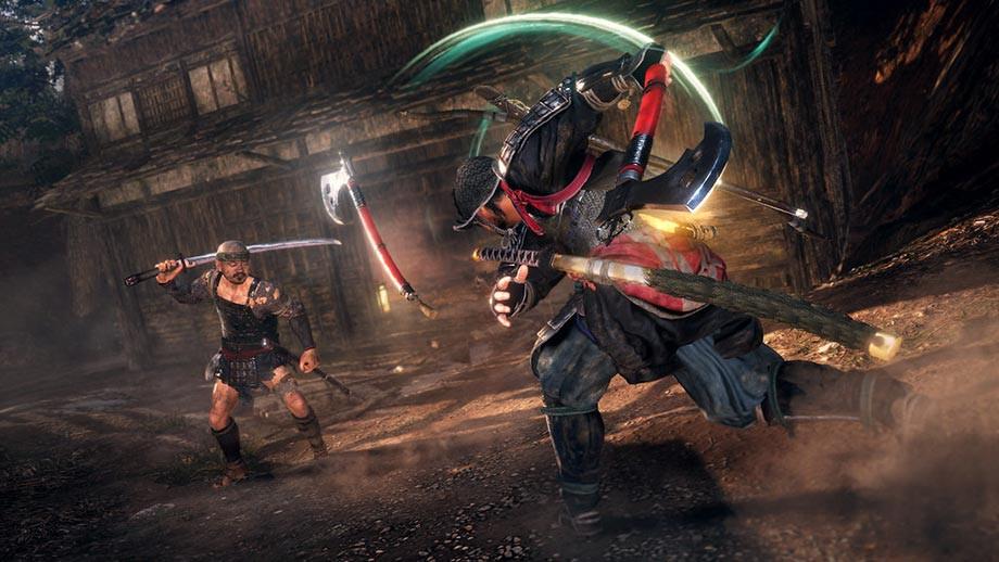 Игры на ПК, PS4 и Xbox — во что можно поиграть в 2020 году